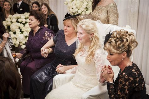 Jewish Wedding : Orthodox Jewish Wedding Photography