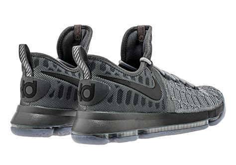 Nike Kd 9 Wolf Grey 843392-002 Available Now