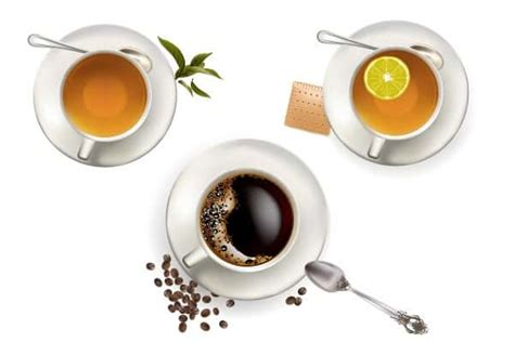 Mature black tea leaves in particular contain relatively high. The 10 Most Important Reasons Why Tea Is Better Than Coffee