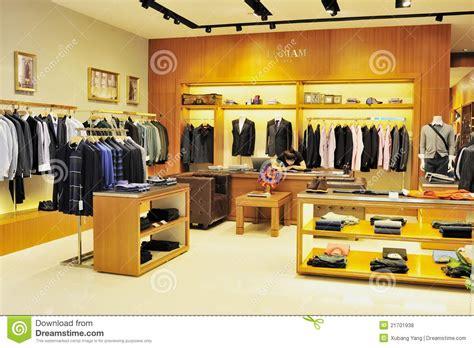 Image Clothing Store S Fashion Clothing Store Editorial Stock Photo Image