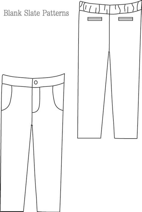 Blank Slate Clean Slate Pants/Shorts/Capris Child's Shorts