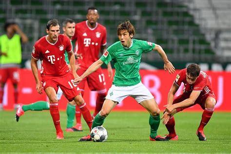 Bayern Munich vs Werder Bremen prediction, preview, team ...