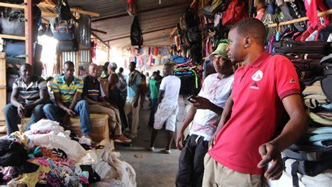 Rwanda Forte Augmentation De La Taxe Sur Les Vêtements De