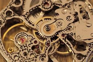 Clock Gears Wallpapers - We Need Fun