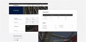 Metinvest Corporate Website