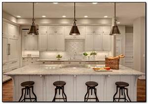 Kitchen island pendant lighting design : Great island pendant lights for over kitchen