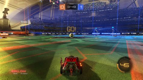 Review: Rocket League for Xbox One is the first must-buy ...