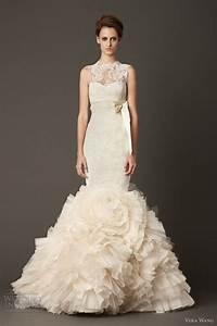 vera wang wedding dresses fall 2013 wedding inspirasi With vera wang lace wedding dress
