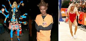 12 Worst Celebrity Halloween Costumes