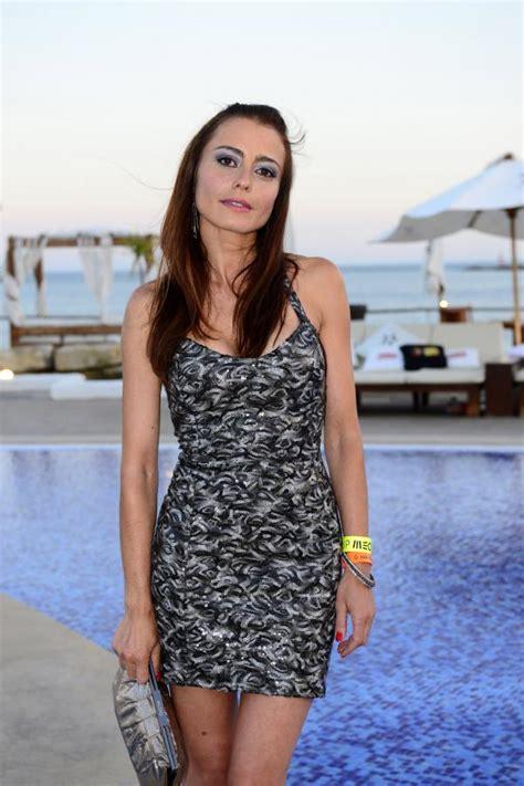 Check the model profile of patricia tavares from spain. Patrícia Tavares: «Estou separada e ótima!»
