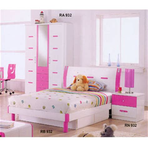 youth bedroom sets childrens bedroom furniture youth bedroom set in pink and 13896 | rb932dsd
