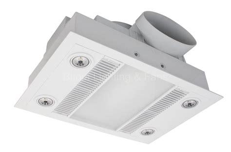 Top Ductless Bathroom Fan With Light by Martec Linear Led 3 In 1 Bathroom Heater Light Exhaust Fan