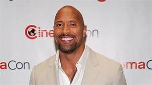 Dwayne  U0026quot The Rock U0026quot  Johnson Admits To Steroid Use  U0026 Depression