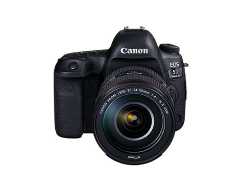 Professional Dslr Cameras  Canon Uk