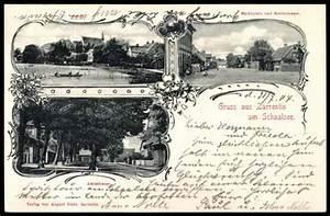 Zarrentin Am Schaalsee : jugendstil ansichtskarte postkarte zarrentin am ~ Watch28wear.com Haus und Dekorationen