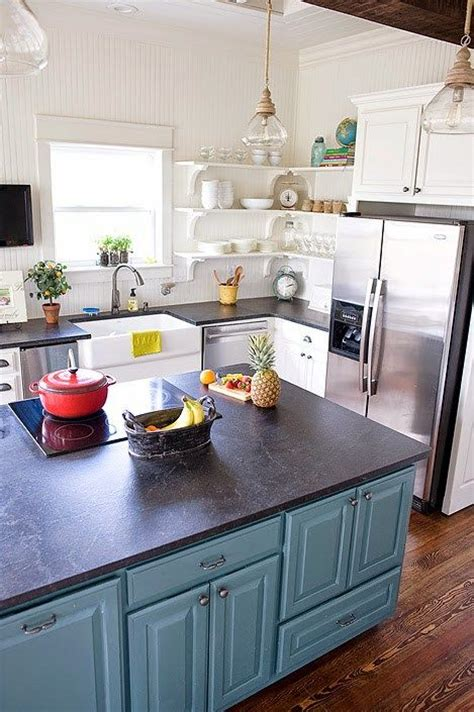 637 Best Images About Paint Colors Kitchen Cabinets On