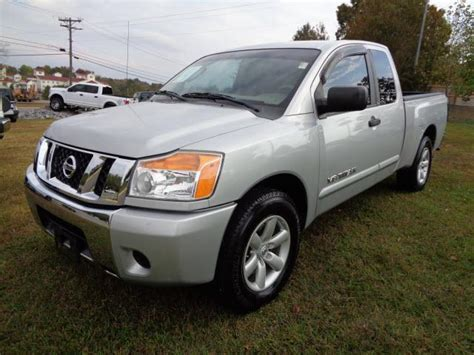 Nissan Tennessee by Nissan Titan Tennessee Cars For Sale
