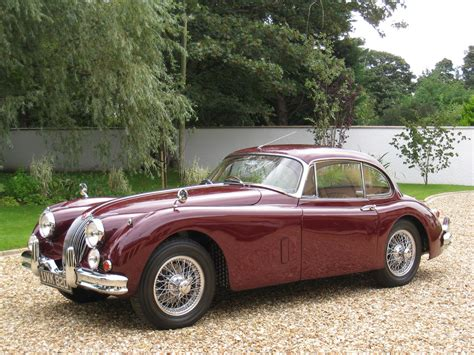 Used 1958 Jaguar Xk150 For Sale In Glasgow