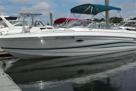 Used Formula Boats For Sale In Nh by 2000 Formula 260 Br 26 Foot 2000 Formula Motor Boat In