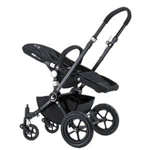 siege auto compatible bugaboo cameleon bugaboo cameleon all black special edition from bugaboo