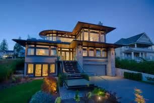 house architectural contemporary architecture hgtv