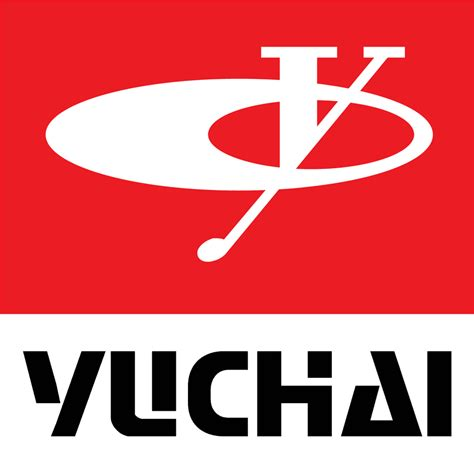 Yuchai Logo / Spares and Technique / Logonoid.com