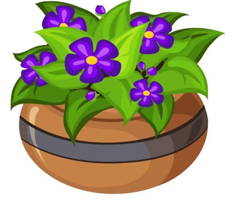 Flower Pot Clipart 40 Best Flower Pots Images On Flower Pots