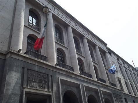 Banco Di Napoli Intesa San Paolo Banco Di Napoli Parte La Fusione Con Intesa San Paolo