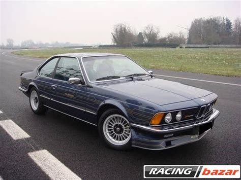 Bmw Alpina B7 Turbo Coupe For Sale (1986) (vehicles