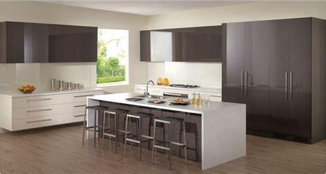 kitchen floor tile images doors polytec createc truffle lini and porcelain 4824