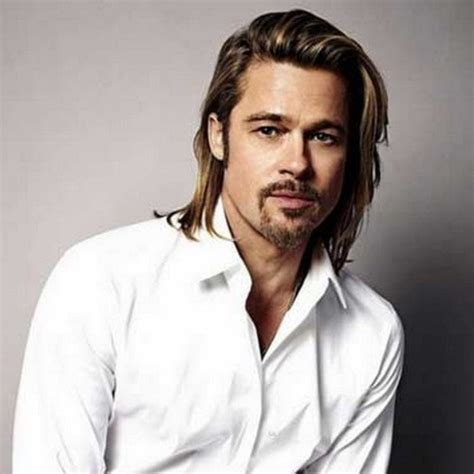 Best Haircuts For Men,30 Effortless Long Hairstyles For