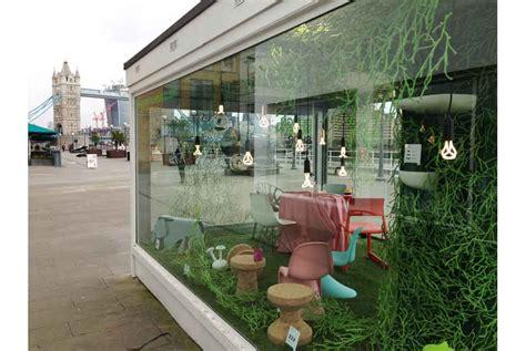 pop up garden design museum vitra create pop up garden fad magazine