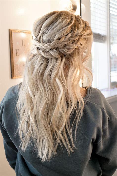 Hairstyle Medium Ideas