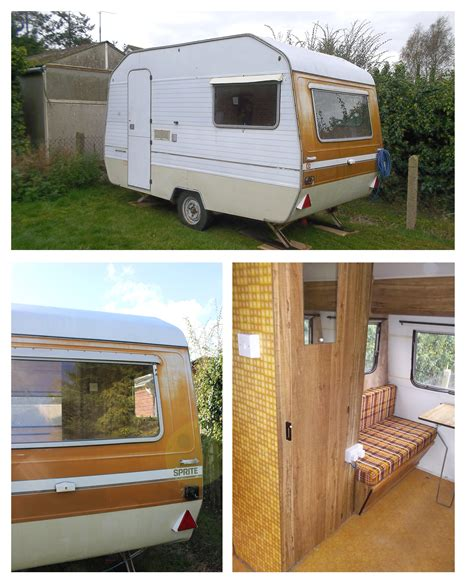 A Massive New Project For Cassiefairy  My Vintage Caravan