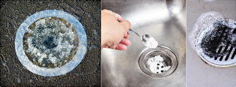 how to clear your clogged drain with common household