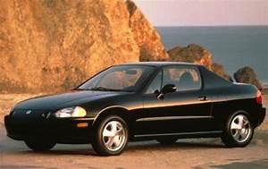 1994 Honda Civic Radio Code