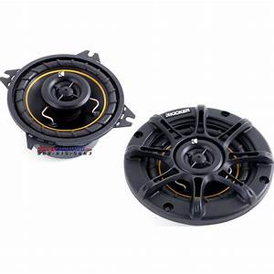 Kicker Car Speakers : kicker ds40 11ds40 4 70w 2 way ds series car speakers ~ Jslefanu.com Haus und Dekorationen