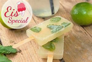 Sodawasser Selber Machen : mojito popsicles selber machen kitchengirls ~ Orissabook.com Haus und Dekorationen