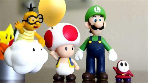 Super Mario Fables - Lakitu (Ep. 10) - YouTube