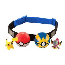 pokemon clip n carry cross belt t