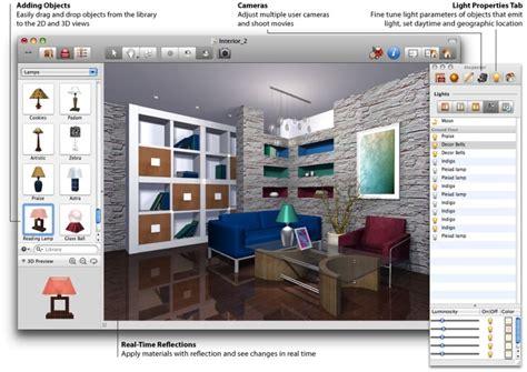 professional interior design software