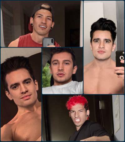 Gay fakes