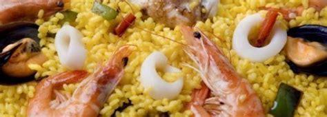 cuisine espagnole recettes de plats doctissimo