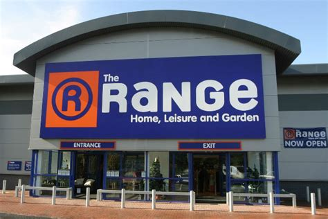 the range store retailer signs deal to move into former toys r us store thebusinessdesk