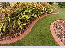 Garden borders perth, keeping flower bed weed free