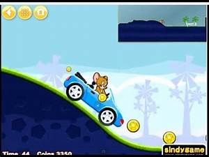 Tom and Jerry Car Games Online To Play For Free - YouTube