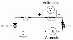 filevoltmetersymboljpg wikipedia With wiring diagrams for lcd meter volts ohms amps battery charge indicator