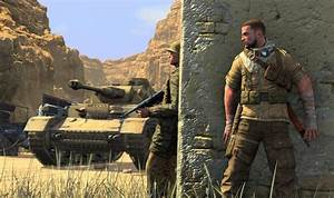 Sniper Elite 3 Screenshots And Videos PlayStation Pro