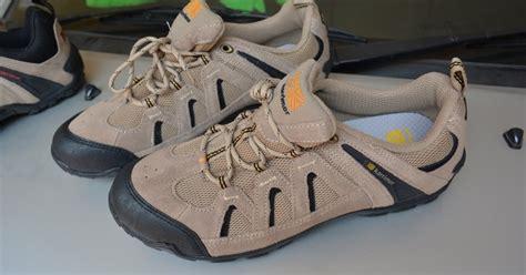 karrimor summit original sepatu karrimor original