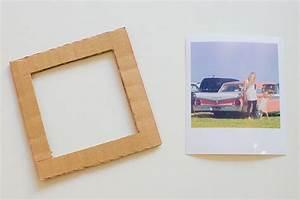 Bilderrahmen Selber Machen : 40 kreative vorschl ge wie sie bilderrahmen selber bauen ~ Lizthompson.info Haus und Dekorationen